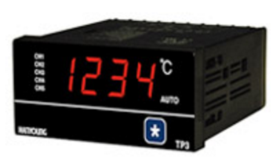 Temperature Controller (Indicator)