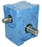 9 Worm Gear Unit