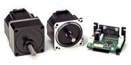 DC Brushless motor & driver